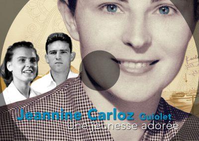 Galette J. Carloz Guiolet DVD 1