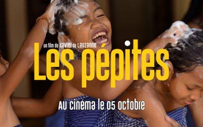 Cinéma. «Les Pépites», merveilleux documentaire de Xavier de Lausanne