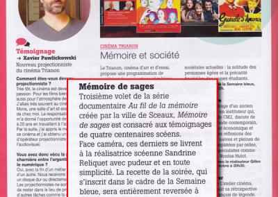 Sceaux - Trianon