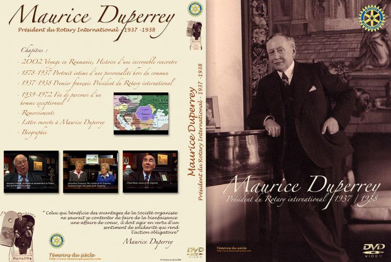 duperrey