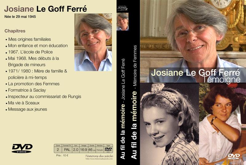 Le Goff- Ferre
