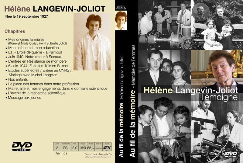Langevin-Joliot