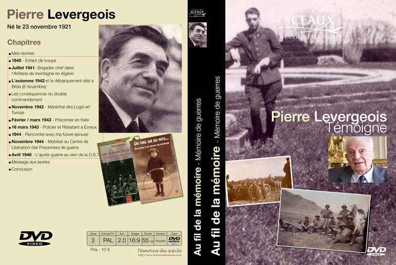 Levergeois