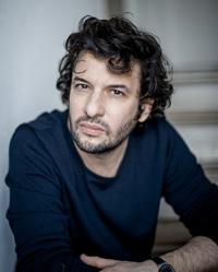 Éric Caravaca - portrait