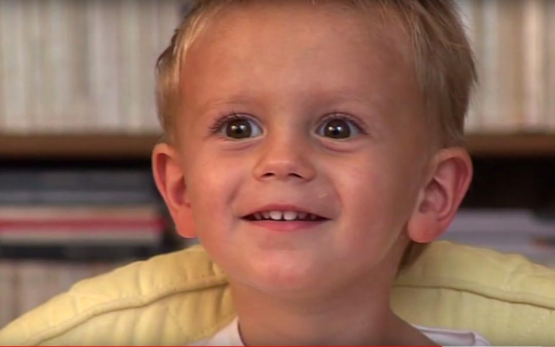 C'est comme ça ! #1 – interview vidéo – Le monde, la vie & les gens vus par les tout-petits