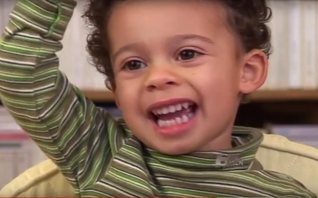 C'est comme ça ! #2 – interview vidéo – Le monde, la vie & les gens vus par les tout-petits